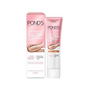 Ponds Face Cream Glowup Gold Sunshine 20g