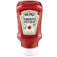 Heinz Ketchup + Hot Sauce 400ml + 400ml