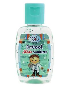Cool & Cool Hand Sanitizer 60ml