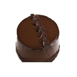 Cake Chocolate Caramel 1pc