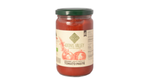 Adonis Valley Organic Sundried Tomatoes 180g