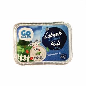 Go Baladi Goat Labneh 250g