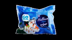 Go Baladi Goat Halloumi 200g