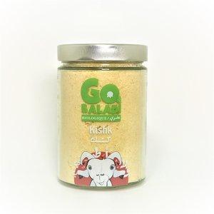 Go Baladi Organic Goat Keshek Powder 280g