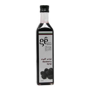 Sesobel Blackberry Syrup 250ml