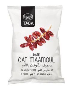 Taqa Oat Maamoul Date 180g