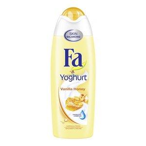 Fa Shower Gel Vanilla Honey 2x250ml
