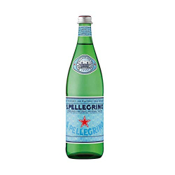 San Pellegrino Sparkling Water 6x1L