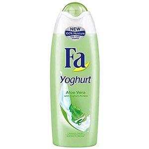 Fa Shower Gel Aloe Vera 2x250ml