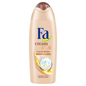 Fa Shower Gel Cacao Butter 2x250ml
