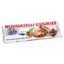 Merba Nougateli Cookies 2x175g