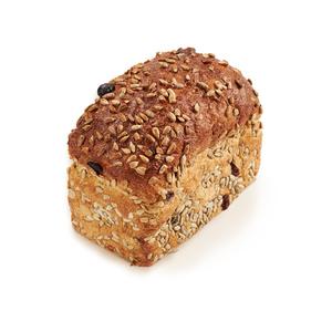 WB Sliced Bread Chia 480g