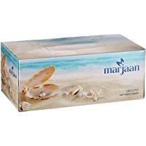 Eight Supermarket Hotpack Tissue 2Ply Marjan 200s