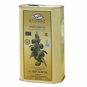Al Joud Extra Virgin Olive Oil 500ml