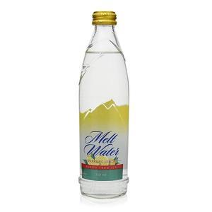 Melt Water Sparkling Lemon Glass 200ml