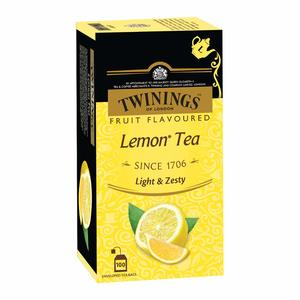La Ferme Lemon Flavored Twin Pack Combo 1pc