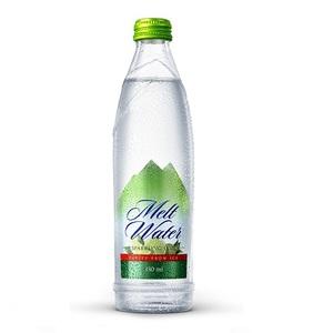 Melt Water Sparkling Glass 200ml