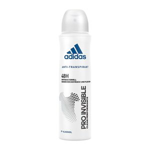 Adidas Pro Invisible Clear 150ml