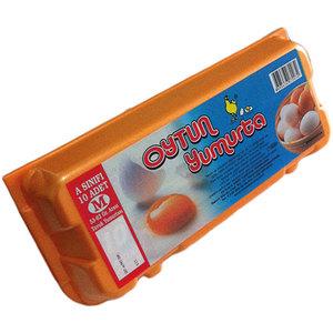 Oytun Yumurta Eggs Medium 2x30s