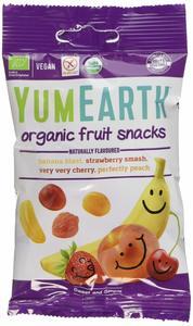 Yum Earth Organic Fruit Snack 50g
