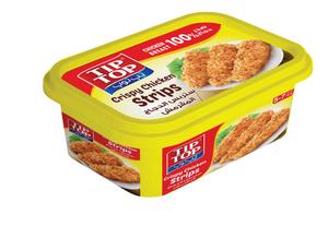 Tip Top Zing Chicken Strips 900g