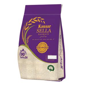 Kausar Basmati Sella Rice 1kg