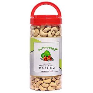Natures Choice Cashew Nut W320 200g