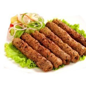 Al Falaq Beef Seekh Kabab 320g
