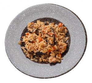 Al Joud Stuffed Zucchini With Rice 240g