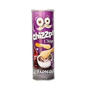 Chizzpa Chips Assorted 160g