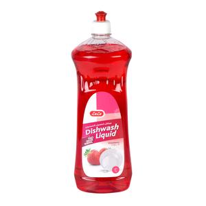 Eight Supermarket Triple Clean Dishwashing Strawberry Fresh Perfume 750ml
