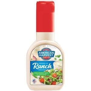 American Harvest Original US Ranch Dressing 236ml