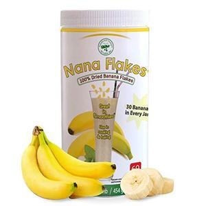 Nana Fruit Banana 50g
