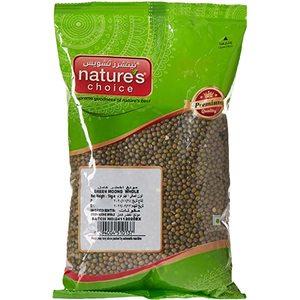 Natures Choice Green Moong Whole 500g