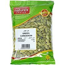 Natures Choice Green Cardamom 50g