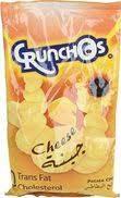 Crunchos Chips Cheese 14x25g