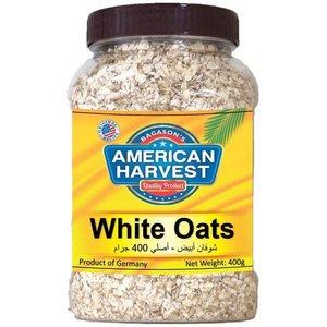 American Harvest White Oats Original German 400g