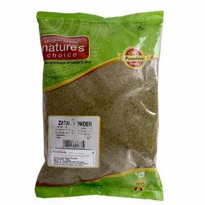 Natures Choice Zaatar Powder 400g