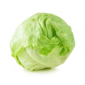 Lettuce Iceberg Spain 500g