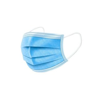 Be Safe Disposable Face Mask 50s