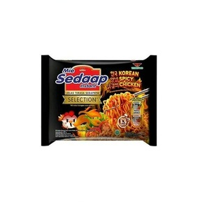 Mie Sedaap Special Chicken 5x69g