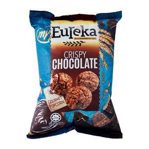 Myeureka Popcorn Crispy Chocolate 80g