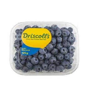Blueberry Driscoll's 125g