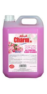Eight Supermarket Triple Clean General Cleaner Rose 3In1 1L