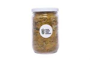 Al Joud Stuffed Vine Leaves With Rice 240g