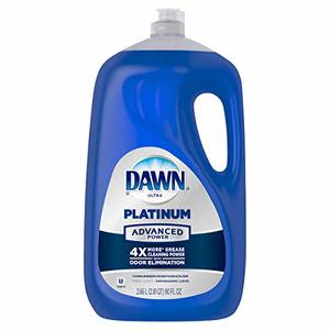 Eight Supermarket Triple Clean Dishwashing Fresh Perfume 750ml