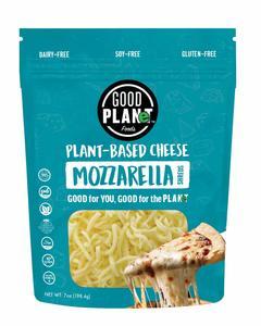 Good Planet Vegan Mozzarella Shreds 200g