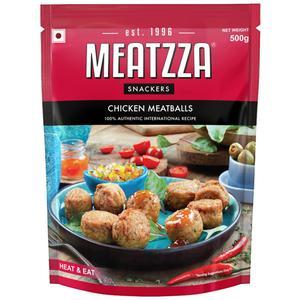 Al Falaq Frozen Chicken Meat Balls 300g