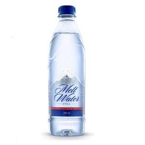 Melt Water Still Pet 6x330ml