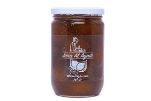 Al Joud Dried Fig Jam 450g